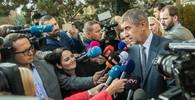 Světové agentury referují o dění v Česku: Populistický miliardář se ujal vlády - anotační foto