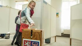 Aktuální průzkum: ANO přichází o voliče, Piráti posilují. TOP 09  je opět na chvostu - anotační foto