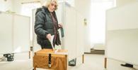 Volební účast dopoledne přesáhla 50 procent - anotační obrázek