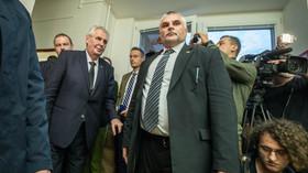 VIDEO: Chceme na Hrad Miloše, statečného zbrojnoše. Olivie Žižková zveřejnila novou píseň - anotační foto