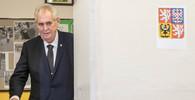 Zeman Babiše pověří jednáním o nové vládě příští týden - anotační obrázek