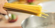 Špagety, ilustrační foto