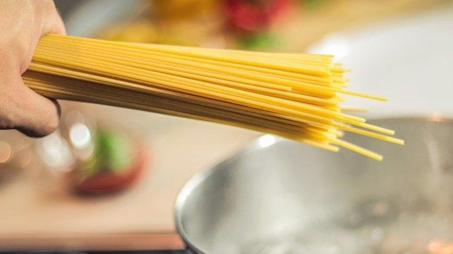 Špagety vám mohou zachránit život