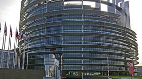 Europoslanci nechtějí zpět do Štrasburku, covid prý ukázal EP digitální cestu