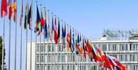 Evropská unie, ilustrační foto