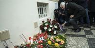 OBRAZEM: Češi si oslavami připomněli 17. listopad - anotační foto