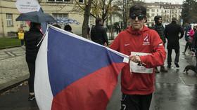 Češi si připomínají 17. listopad