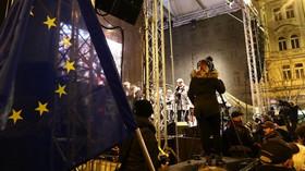 V Praze vrcholí oslavy 17. listopadu Koncertem pro budoucnost na Václavském náměstí