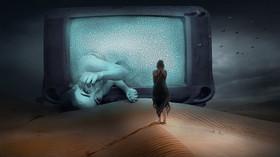 Jako z hororu: Po zhlédnutí prokletých videí se dějí strašlivé věci - anotační foto