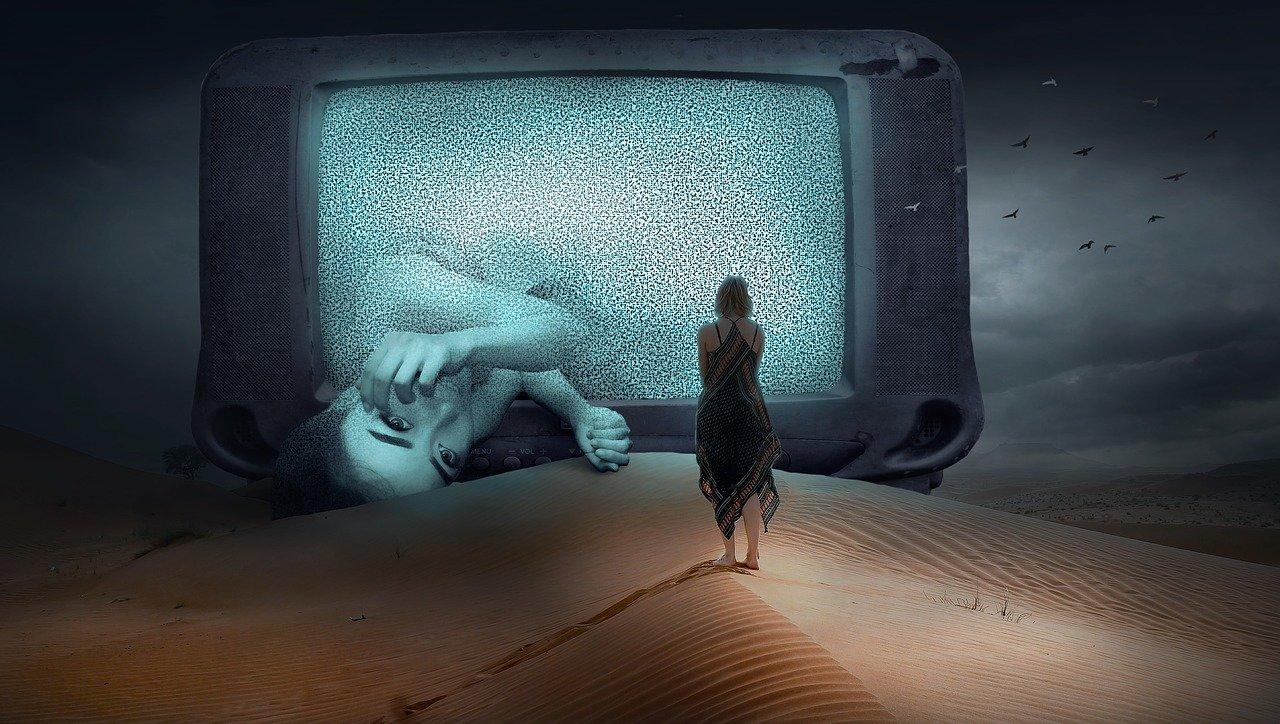 Jako z hororu: Po zhlédnutí prokletých videí se dějí strašlivé věci - anotační obrázek