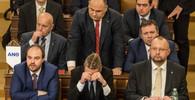 Sněmovna obdržela žádost o vydání poslance ANO Růžičky - anotační obrázek