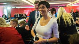 Markéta Adamová Pekarová, předsedkyně TOP 09