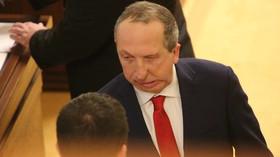 Klaus mladší se naštval na novináře: Už volají ODS, aby se ode mne distancovali. Měli by ho vyhodit - anotační foto