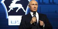 Putin je bandita a vede gangsterský stát, udeřil europoslanec - anotační obrázek