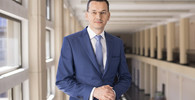 Duda jmenoval novou polskou vládu v čele s premiérem Morawieckým - anotační obrázek