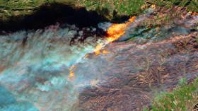 požár v Jižní Kalifornii (prosinec 2017)