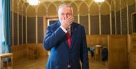 Mirek Topolánek může být největším překvapením prezidentské volby
