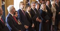 Prioritami nového ministra průmyslu Hünera budou energetická politika a těžba surovin - anotační obrázek