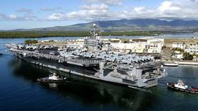 Jak vypadá Pearl Harbor dnes?