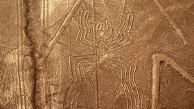Záhada planiny Nazca pokračuje. Nový objev vyrazil vědcům dech - anotační foto
