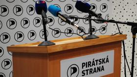 Česká pirátská strana