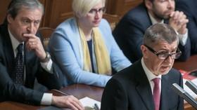 Vývoj české ekonomiky? Babiš varoval před katastrofickými scénáři - anotační foto
