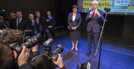 Vyslovení nedůvěry vládě Drahoše nepřekvapilo, druhou šanci by mu nedal - anotační obrázek