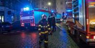 Identifikována je už čtvrtá oběť, která v pražském hotelu uhořela - anotační obrázek