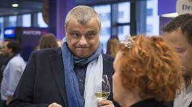 Volební štáb Jiřího Drahoše