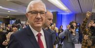 Drahoš povede v Senátu školský výbor, Fischer zahraničí - anotační obrázek
