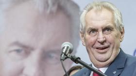 Česku hrozí pohroma? Advokátka řekla, co způsobí žaloba na Zemana - anotační foto