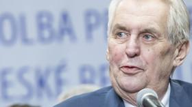 Zmatky kolem důchodů: Zeman rázně promluvil - anotační foto