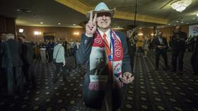 Zemanovo vítězství ve volbě prezidenta 2018 přispělo k další polarizaci společnosti