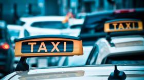 Taxislužby budou moci čerpat kompenzace jako mobilní provozovny - anotační foto
