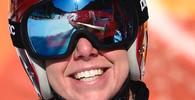 Ester Ledecká vyhrála druhou zlatou medaili - anotační obrázek