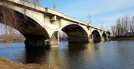 Nebourejte Libeňský most, vyzval magistrát architekt - anotační obrázek