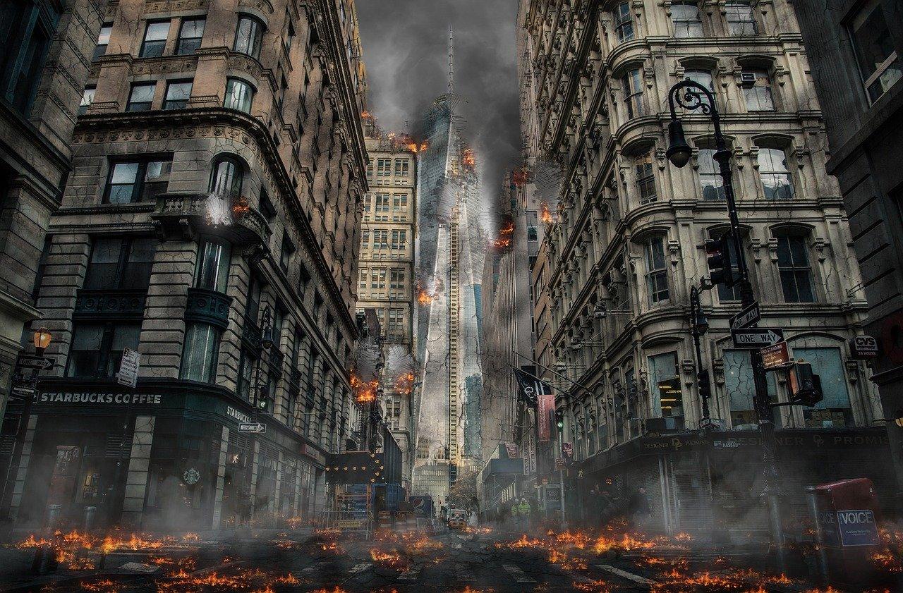 Jak bude probíhat třetí světová válka? Vojenští stratégové a plánovači naznačili, co se bude dít - anotační obrázek