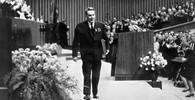 Brežněvův Sovětský svaz: Stagnace i invaze do Československa - anotační obrázek