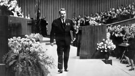 Brežněv, Leonid (sovětský vůdce)