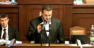 Policie chce stíhat komunistu Ondráčka, do Sněmovny poslala žádost o jeho vydání - anotační obrázek