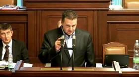 """""""Mlátička"""" komunista Ondráček podváděl v disertační práci, potvrdila škola"""
