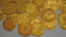 Komu patří poklad u Balatonu? Unikátní nález představuje záhadu i pro historiky - anotační foto