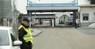 Policie ukončila vyšetřování výbuchu v chemičce v Kralupech - anotační foto