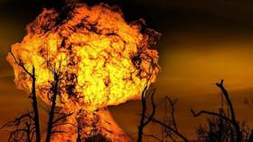 Jak podle vědců skončí svět? Deset neveselých scénářů zkázy lidstva - anotační foto