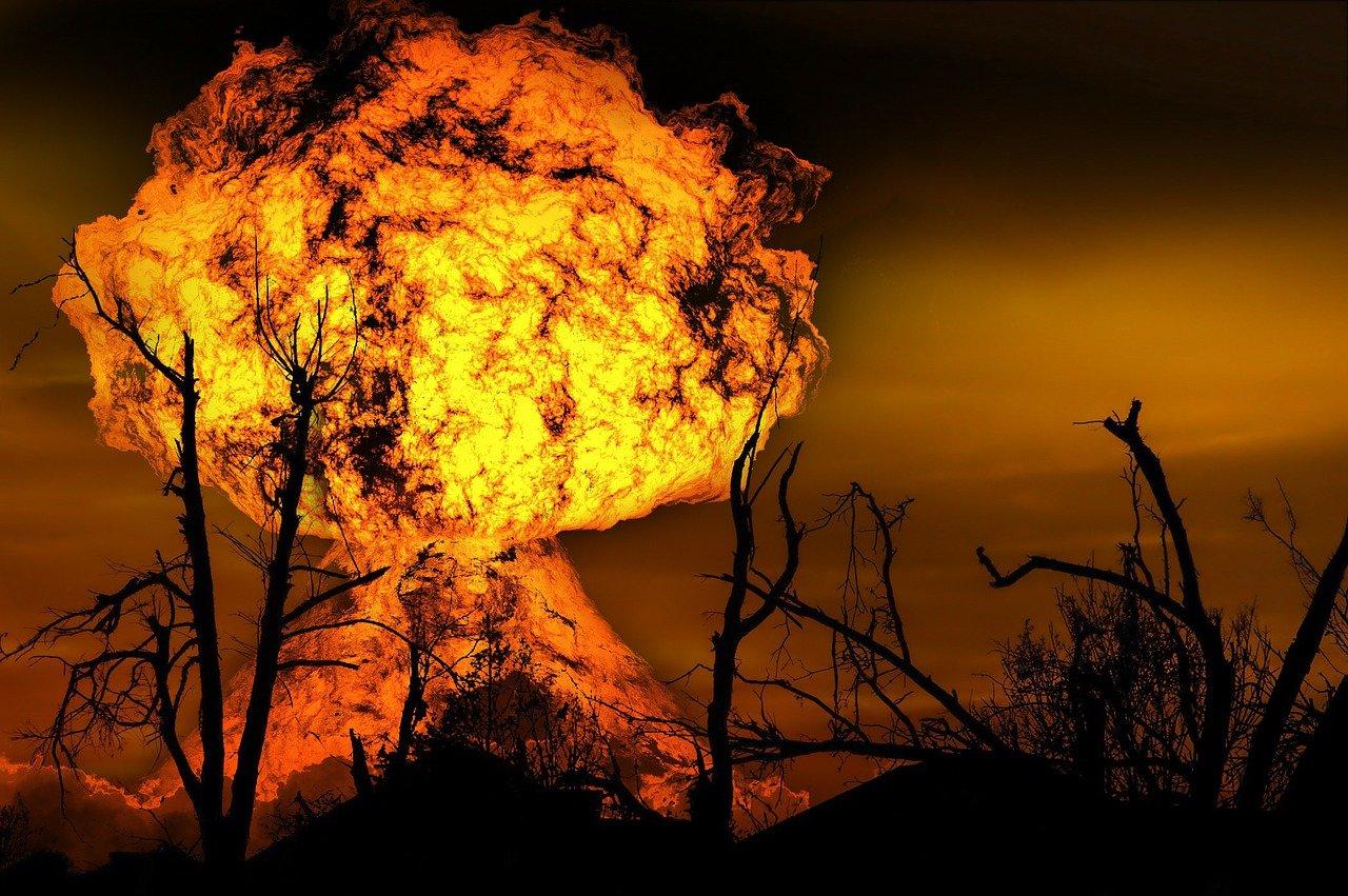 Jak podle vědců skončí svět? Deset neveselých scénářů zkázy lidstva - anotační obrázek