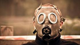 Chemické zbraně
