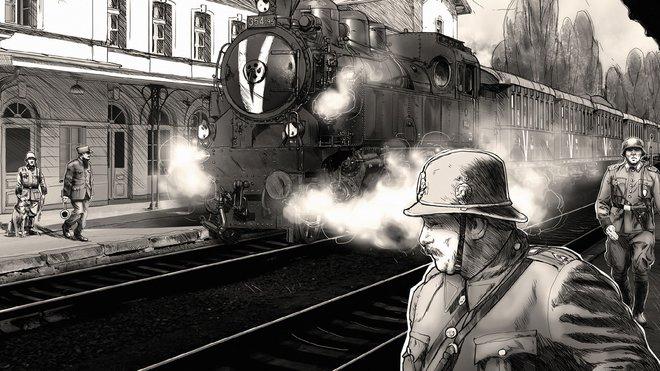 Hra Attentat 1942
