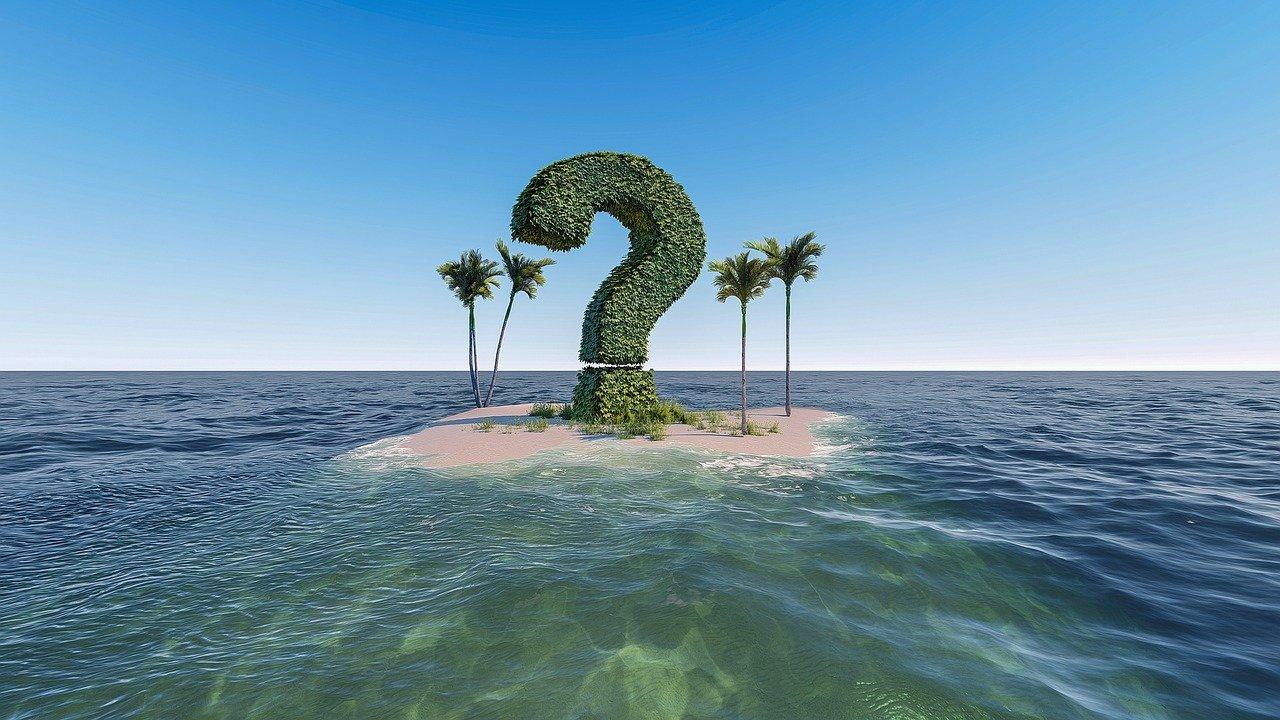 Otázky, na které nikdo nezná odpověď? Některé z nich jsou v 21. století překvapivé - anotační obrázek