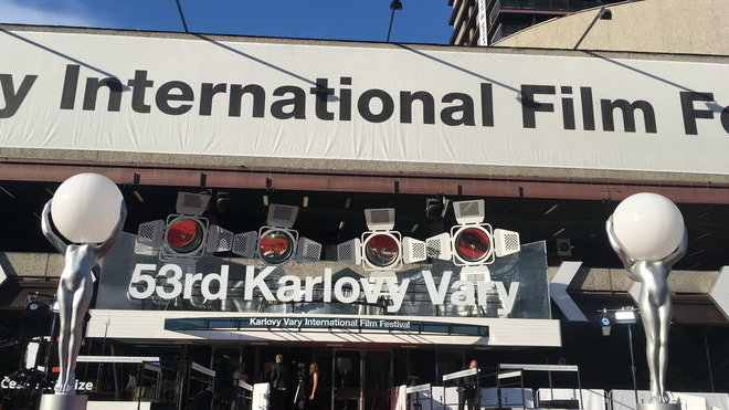 53. ročník Mezinárodního filmového festivalu Karlovy Vary (MFF KV)
