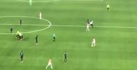 Finále MS ve fotbale v Rusku narušila akce Pussy Riot - anotační obrázek